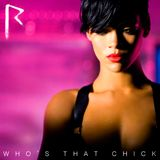 David Guetta feat. Rihanna - Whos That Chick (Enrico Palermo Mashup)