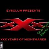 Evsolum - Old School Area - XXX Years of Nightmares