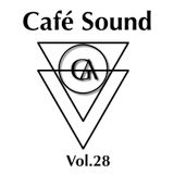 Café Sound - Vol.28