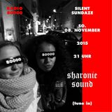 Silent Sundaze Nr.26 x Sharonie Sound
