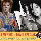 BigMouth - Special David Bowie by Mor Merige