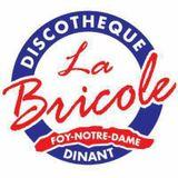 La Bricole Memory Mix 80's - 90's By François