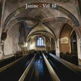 Janine Vol. 10