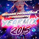 Yearmix 2015 Mixed by MiZU