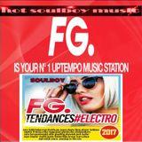 radio fg your No1 uptempo station 2017