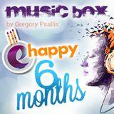 MusicBox no.19.5 (Six Months Eternal) - 2 Apr 2017