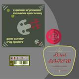 Expansion of Presence: Curiosities Macrocosm 2-9