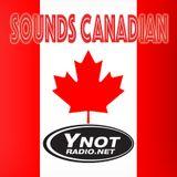 Sounds Canadian - 3/14/17