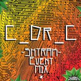 SHTRAK EVENT MIX By C_DR_C