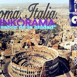 @Funkorama #Roma Emisión #58 27/Julio/2015 @BabalooRB @UniEstereo882  #Fnk #TrianguloHH #Italia