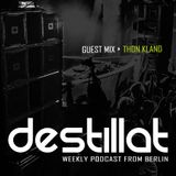 Destillat Podcast #2: Thon Kland