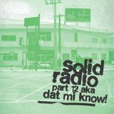 Solid Radio - Dancehall (Part 12) - 2012