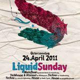 Breakfastklub @ Liquidsunday 7.0 Altenburg / 24.04.2011