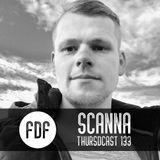 FDF - Thursdcast #133 (SCANNA)
