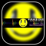 P.A.M.S One Mixed By ButterBeet