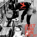 FMF Vol. 27: Just For Fun(When Hip Hop Was Fun)