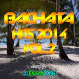 Bachata Mix Vol.2