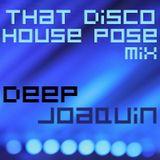 That Disco House Pose Mix