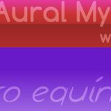 Sosenka - Aural Mysteries 14