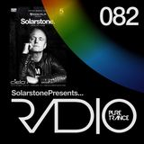 Solarstone presents Pure Trance Radio Episode 082