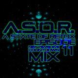 A.S.O.R. [episode 11] - NYE 2013 @ DANCE RANCH - DJ TELSO & DJ PAUL