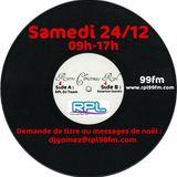 Retro Christmas RPL - The Final Set by Dj Gomez