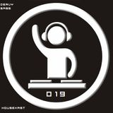 Deavy Bass - HouseKast Selection #019