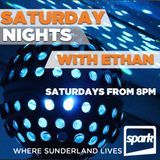 Saturday Nights with Ethan 25.3.17