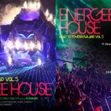 Energee House Road To Tomorrowland VOL.5 -All mash up tracks made by Mustache Mash Master-