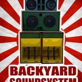 BACKYARD SOUNDS meets BOB FIGURANTE @ SALINA REGGAE NIGHT, Aveiro 14.08.2013