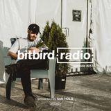 San Holo presents bitbird Radio 017