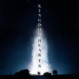 The Darkitect-Kingdom Hearts 2015
