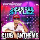 Playtime4you Presents - DJ Furious Stylez - Club Anthems Vol. IV [The Album] _FREE DOWNLOAD_