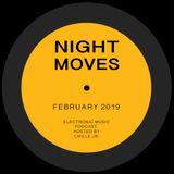 Night Moves 056 (03-02-2019)@Framed.fm
