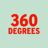 360 Degrees w/ Sassy J & Thelonious - 23rd June 2018