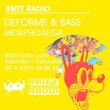 Deforme & Bass #35, at 8Bitz Radio