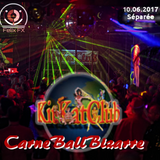 Live-Set@CarneBallBizarre_KitKatClub-Separee (10.06.2017) Part 1
