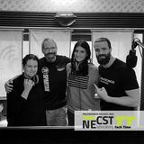 NECST Tech Time III, 4 - Andrea Alberti, Melissa Andreella & Giulia Zomegnan: NECSTCamp - 20/11/2019