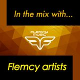 Flemcy Music In The Mix with JP Lantieri mixing the Amsterdam Album