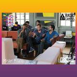 Mister Milano en live & interview   Festival Hop Pop Hop
