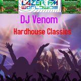 Venom's 2 hour Hardhouse show on (lazerfmworldwide.com) 21/10/18