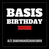 Jens, Spencer and More - Live at Basis Birthday, DHF Leipzig 28-02-2015