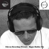 Odyssey Recordings Presents: Biggus Buddus D&B Mix