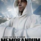 Coliseum Memorandum  Nada Mas Que La Verdad 12-11-11  Vol9