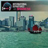 Shane 54 - International Departures 461