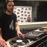20121202 DJ-Set Mr Mendel at Wicked Jazz Sounds on Radio 6