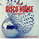 100 % DISCO HOUSE Dynamite