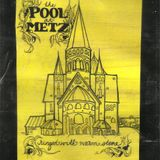 "The Pool At Metz ""Ringed With Warm Stone"""
