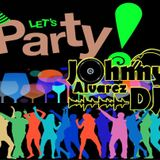 Johnny Dj - Party Mix New Year 2016