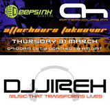 Afterhours FM Takeover - DJ Jireh